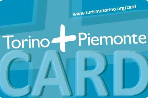 Torino+Piemonte Card: 3 days