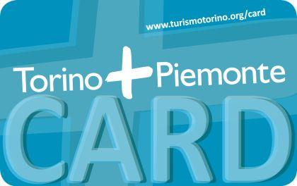 Turin Piemont Card: ...