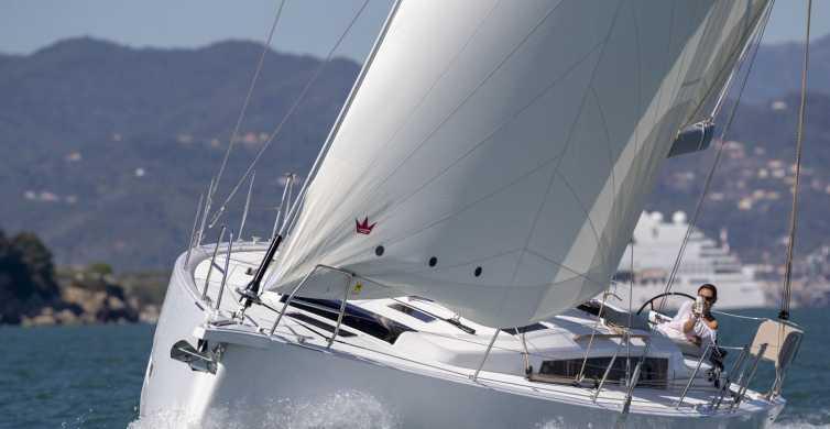 Barcelona: Two-Hour Sailing Cruise