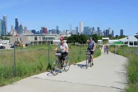 Chicago: Full-Day or Half-Day Bike Rental