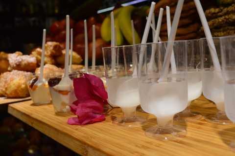 Corfu: Gastronomy Walking Tour