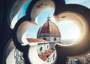 Florenz: Brunelleschis Dom und Dommuseum Tour