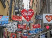 Neapel: Führung durch das Spanische Viertel und den lokalen Markt