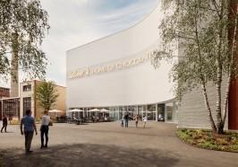 Quoi faire à Zurich - Zurich: billet d'entrée au musée Lindt Home of Chocolate