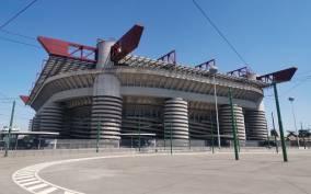 Milan: San Siro Stadium Guided Tour