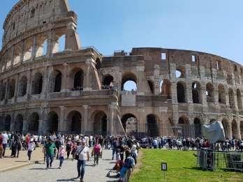 Rom: Kolosseum-Kleingruppen-Tour mit bevorzugtem Einlass