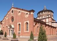 Santa Maria delle Grazie & Audio Tour