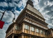 Turin: Nationalmuseum für Kino: Führung ohne Anstehen