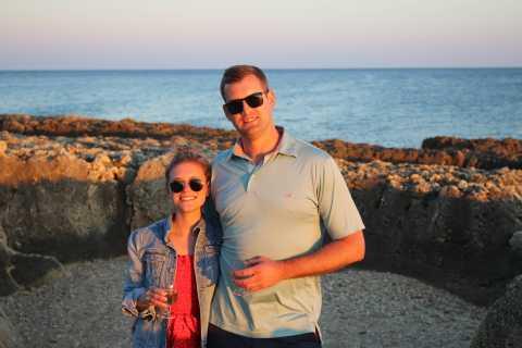 Albufeira and Vilamoura: Algarve Sunset Trip in a VW T2 Van