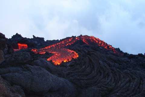From Antigua: Pacaya Volcano Trek