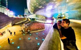 Seoul Your Way: Personalised Experience with a Host