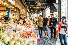 Sapporo: Particular e personalizado Coma como uma excursão local