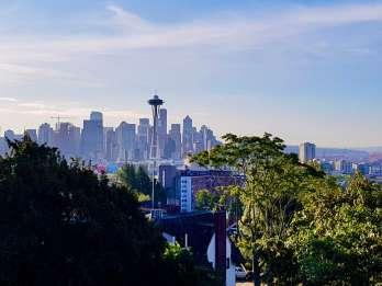 Seattle: Buchen Sie einen lokalen Gastgeber