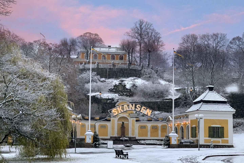 Stockholm: Skansen Entrance Ticket