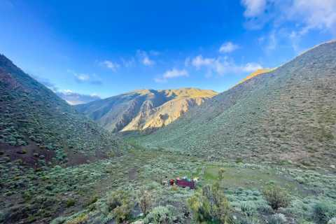 Mendoza: 3-Day Horse Riding Experience in The Andes