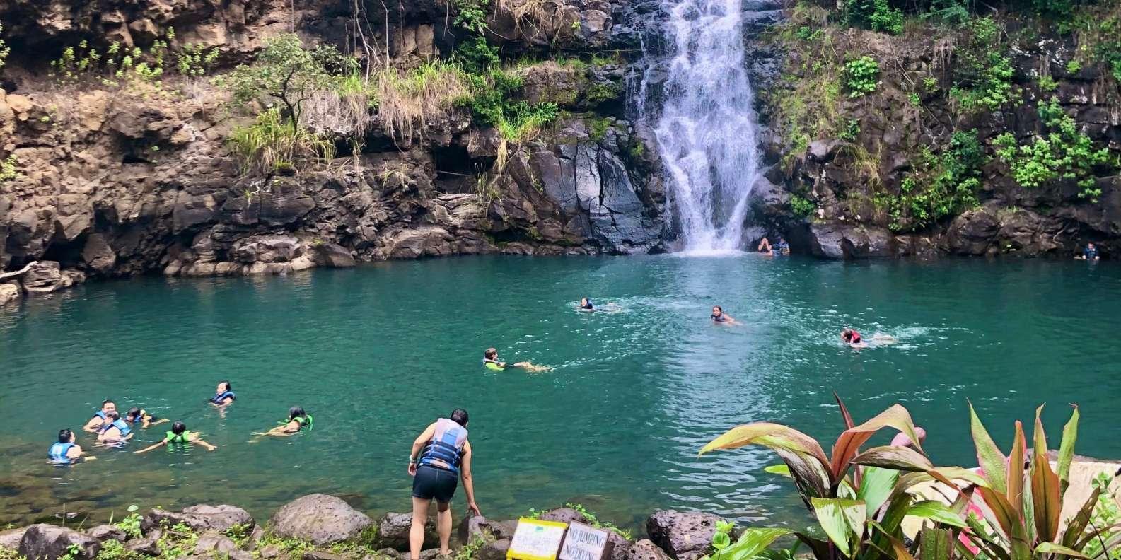 Best kayaking tours in oahu