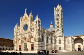 Florenz: Tagesausflug in kleiner Gruppe nach Pisa, Siena und San Gimignano