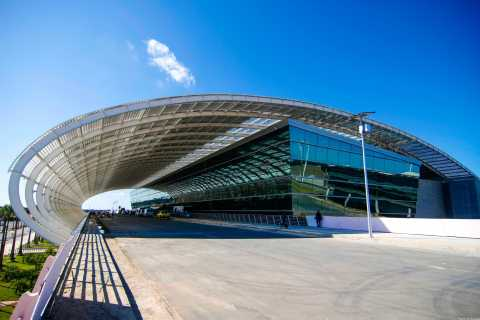 Natal: Augusto Severo International Airport Transfer Service
