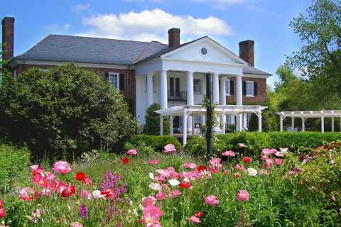 Boone Hall Plantation: Admission & Day Trip from Charleston