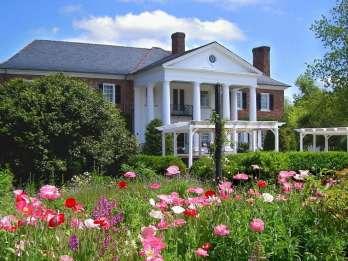 Boone Hall Plantation: Eintritt & Tagesausflug von Charleston. Foto: GetYourGuide