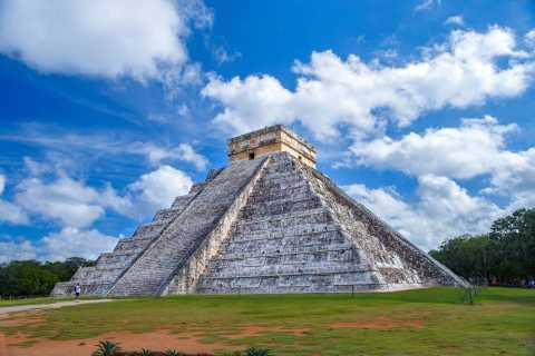 Chichén Itzá: Skip-the-Line Entrance Ticket