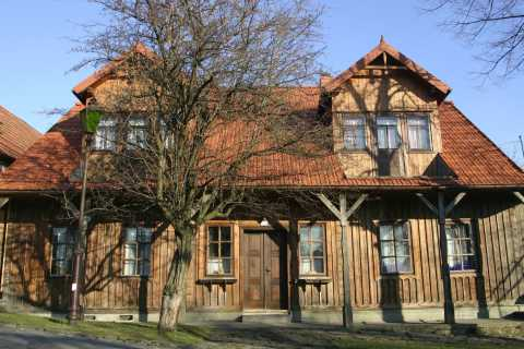 From Krakow: UNESCO Wooden Architecture Route Guided Tour