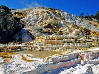 Yellowstone-Nationalpark: 2-tägige Tour mit Mittagessen