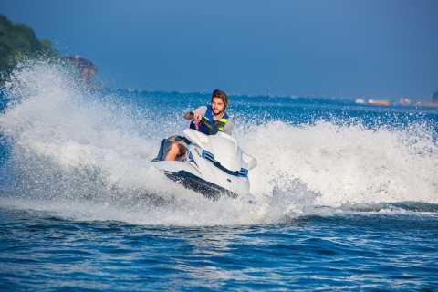 Miami: noleggio di moto d'acqua di 60 minuti nella baia di Biscayne