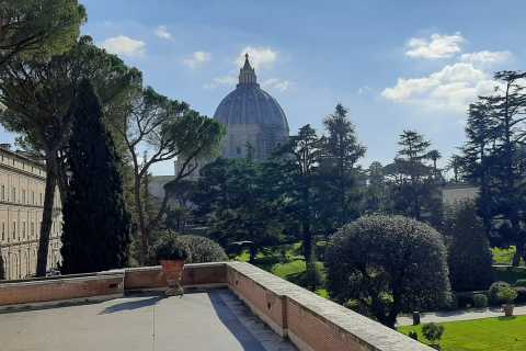 Vatican and Colosseum 2-Day Priority Pass