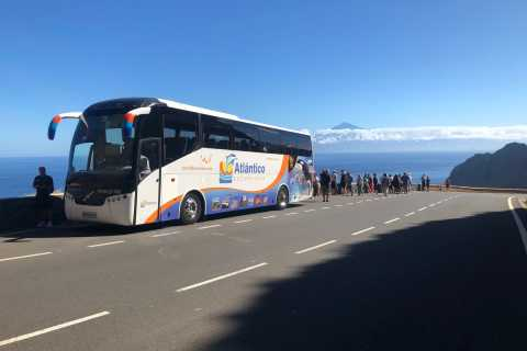 Guided Tour to La Gomera (Fred Olsen)