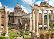 Rom: Geführte Stadtrundfahrt durch die Antike