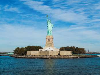 New York City: Virtuelle Live-Tour der Freiheitsstatue