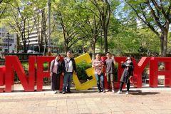 Nagoya: City Tour Privado de Dia Inteiro