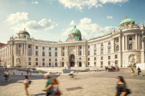 Excursión de un día a la emperatriz Sisi: palacios de Hofburg, Niederweiden y Hof