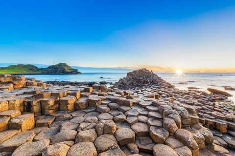 From Dublin: Giant's Causeway and Belfast City Full-Day Trip
