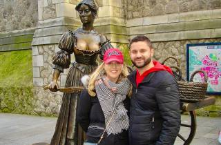 Dublin: 3-stündige Weihnachtstour mit ortsansässigem Guide
