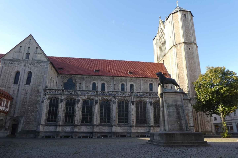 Braunschweig: Privater Rundgang mit zertifiziertem Guide