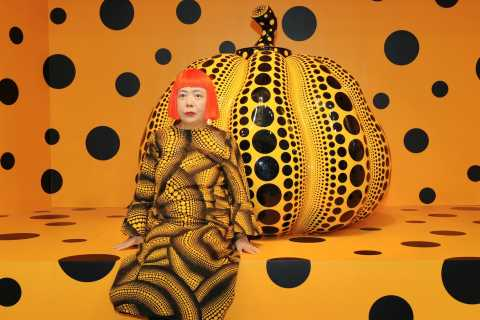 New York Botanical Garden: KUSAMA All-Garden Pass-biljett