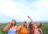 Ab Florenz: Toskanische Weintour