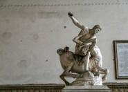 Florenz: Rundgang mit einem einheimischen Guide