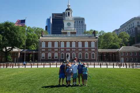 Philadelphia: 2-Hour Historic District Walking Tour