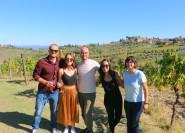 Florenz: Chianti-Weinprobe