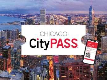 Chicago CityPASS®: Sparen Sie 50% bei 5 Top-Attraktionen