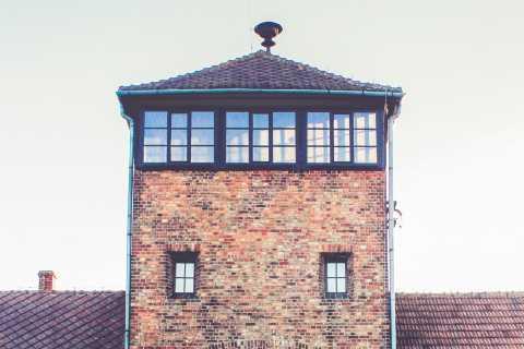 From Krakow: Auschwitz-Birkenau Full-Day Trip with Private Transfer