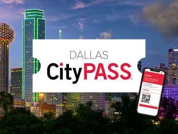 Dallas CityPASS®: Sparen Sie 37% bei 4 Top-Attraktionen