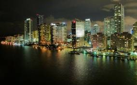 Miami: 1.5-Hour Evening Cruise on Biscayne Bay
