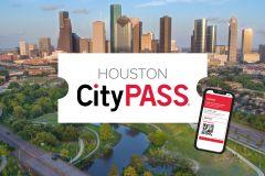 Houston CityPASS®: economize até 47% nas 5 principais atrações