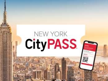 New York CityPASS®: Sparen Sie 40% bei 6 Top-Attraktionen
