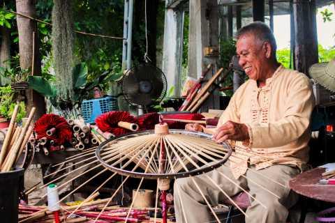 Chiang Mai: Tour of Craft Village at Ban Nam Ton