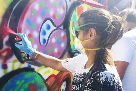 Miami: Wynwood Graffiti Experience